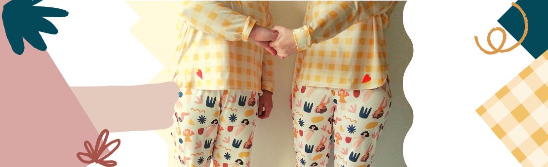 Pijamas & Homewear